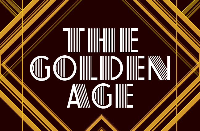The Golden Age Leader S Edge Magazine
