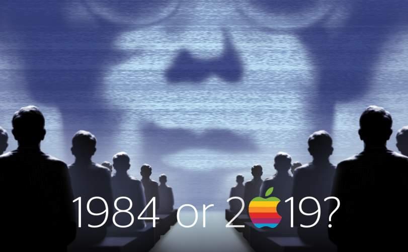1984 or 2019?