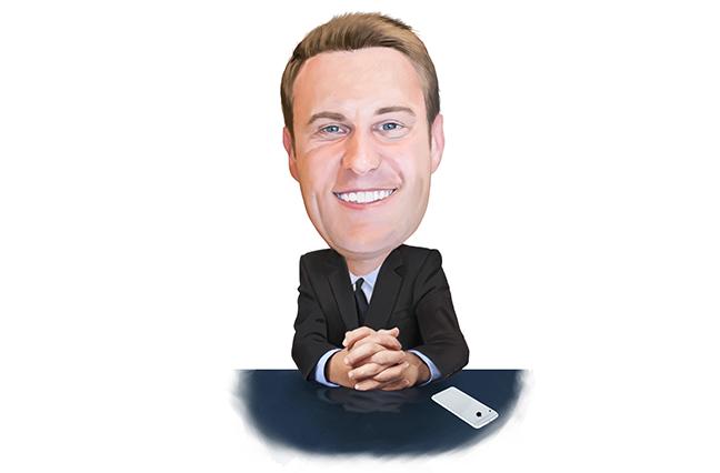 Andy Vetor, Executive Vice President, Employee Benefits, MJ Insurance