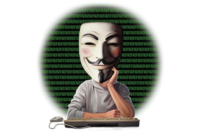 Bon Vivant, Hacker, Bon Vivant, Troublemaker