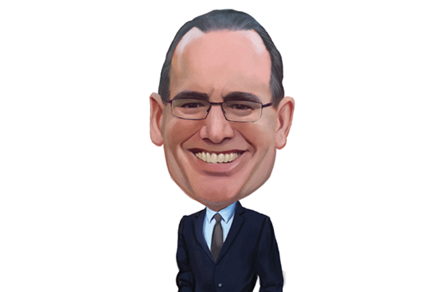 Bret Quigley, Chairman and CEO, Prime Risk Partners