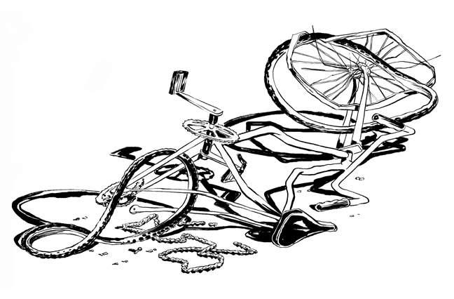 Cycle Through