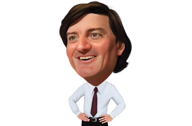 David Howden, Founder, Hyperion Insurance Group