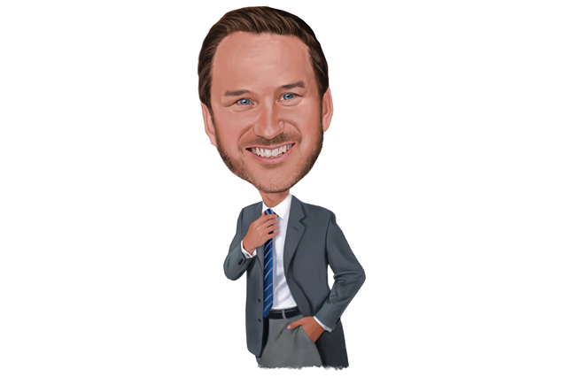 Jason Smith, President, TrueNorth Companies