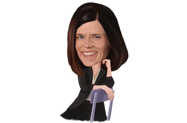 Jenn Walsh, Senior Vice President & Partner, Woodruff-Sawyer & Co.