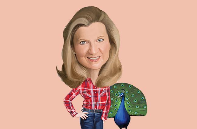 Kate Armfield, COO, AHT Insurance