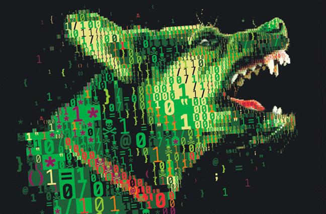 The Dogs of Cyberwar