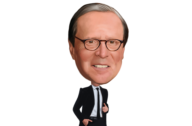 Marty Rhodes, President & CEO, Stephens Insurance