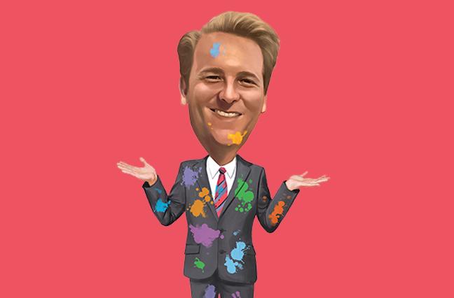 Matt Stadler, President, Marsh & McLennan Agency