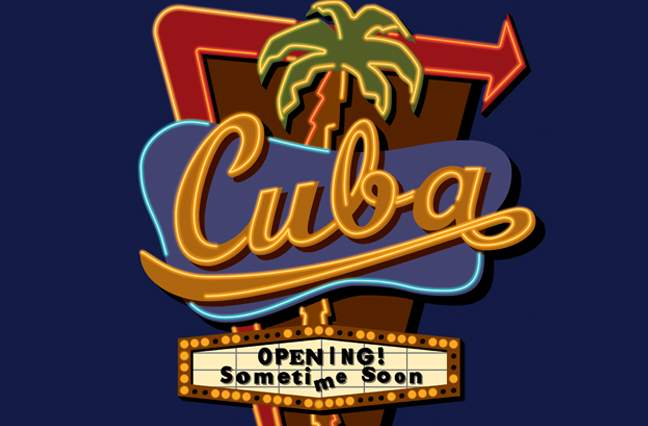 Opening! Sometime Soon
