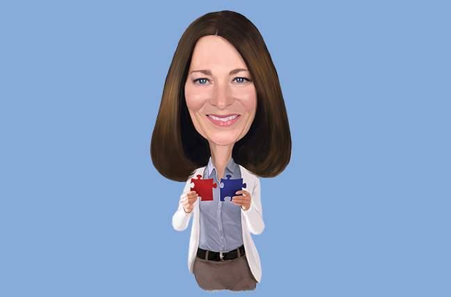 Kathleen Savio, CEO, Zurich North America, Schaumburg