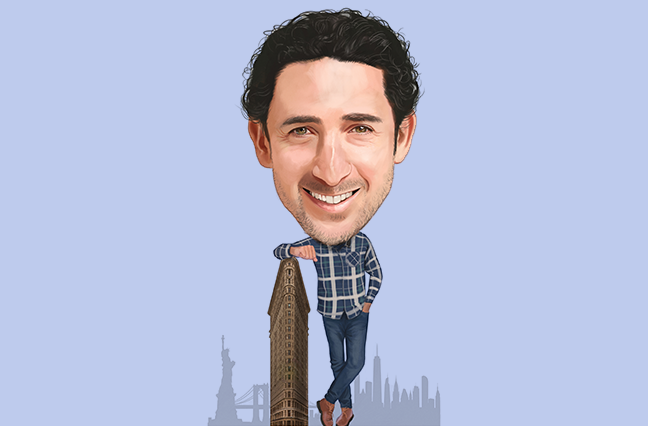 Jay Weintraub, Co-founder, InsureTech Connect; Founder & CEO, NextCustomer