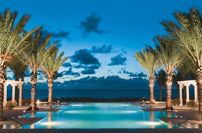 Polo Anyone? It's Palm Beach