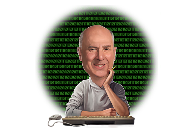 Steve DeCarlo, CEO, AmWINS