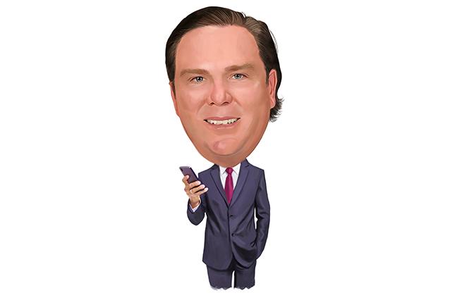 Tim Prichard, President, Wells Fargo Insurance