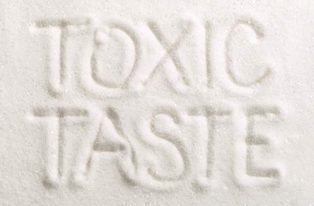 Toxic Taste