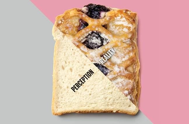 White Bread Fiction