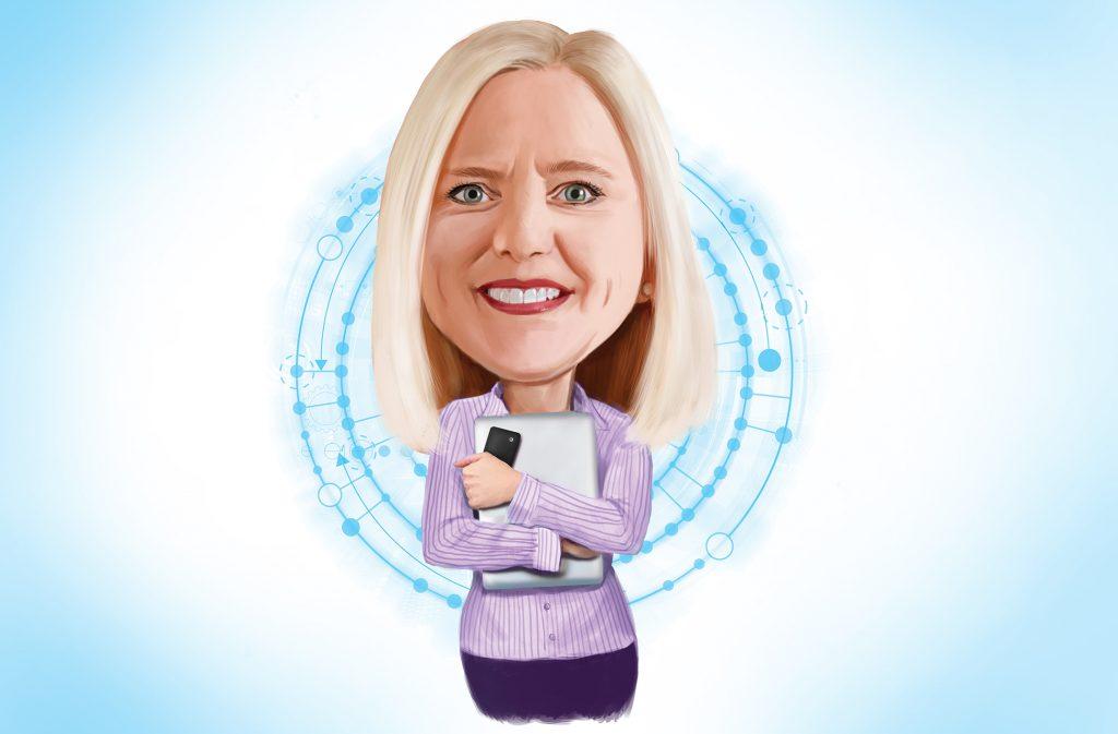 Lori Goltermann, CEO, US Commercial Risk & Health, Aon