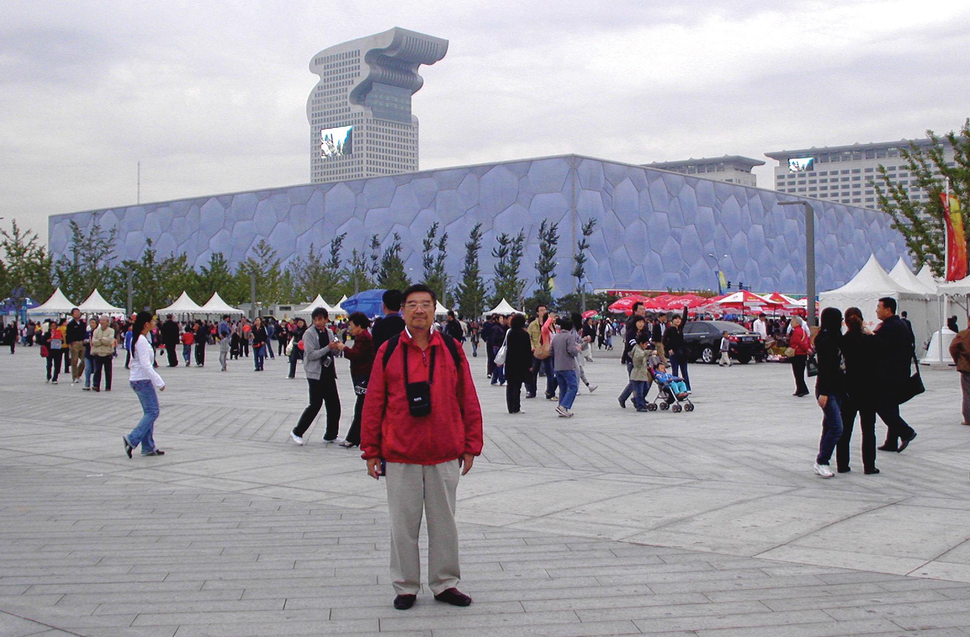 Paul Lam's Beijing