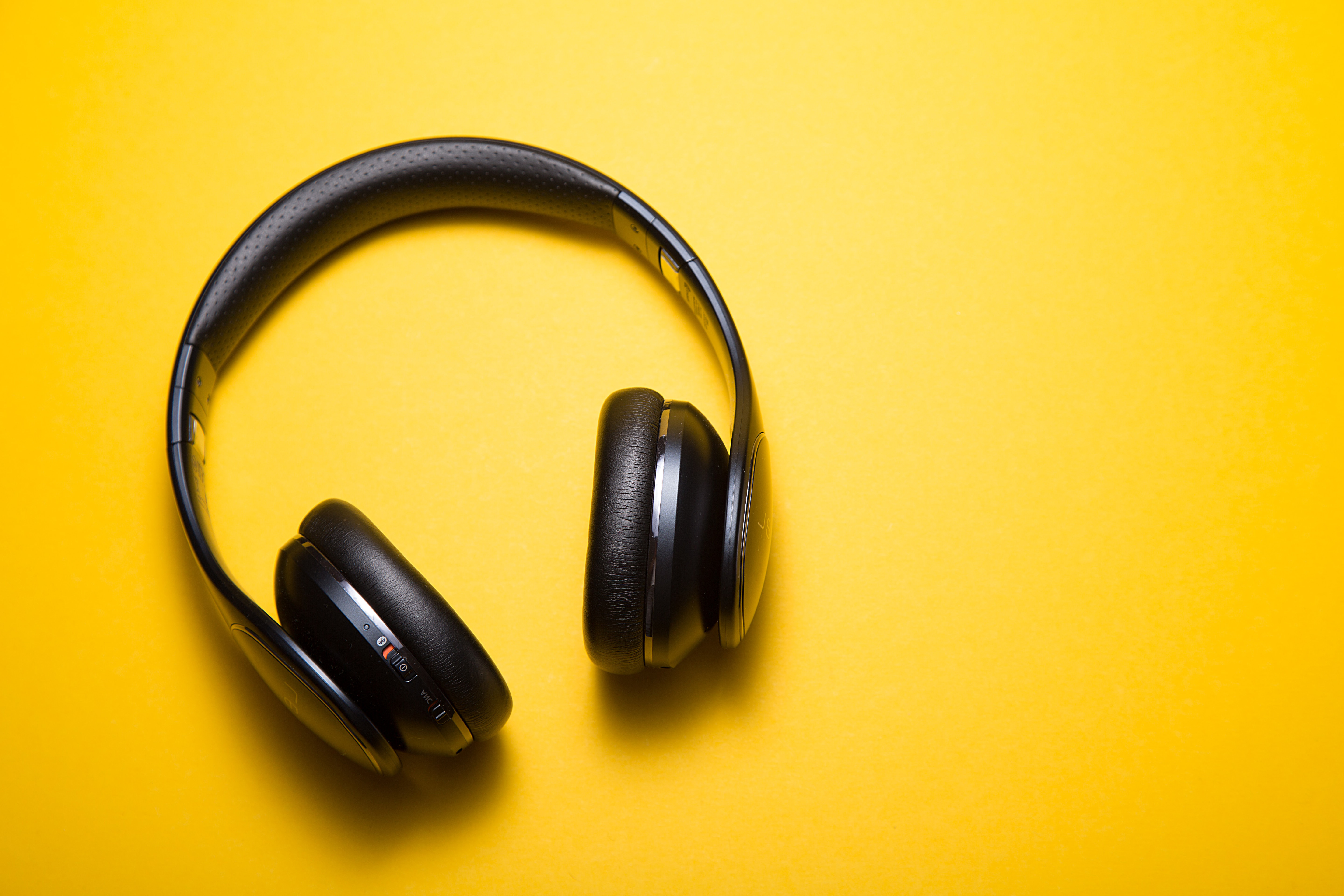 Leadership for Your Ears