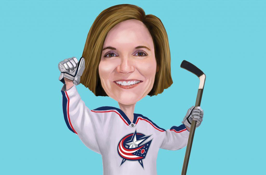Mary Beth Sullivan, President & CEO, Huntington Insurance