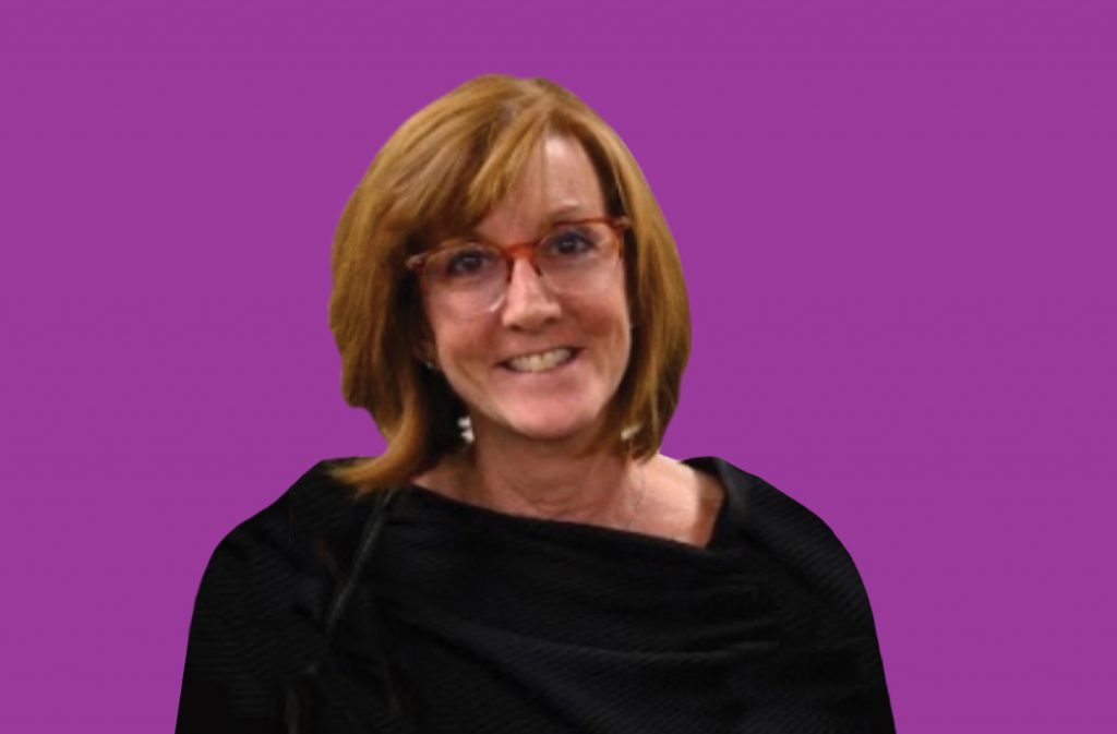 Q&A with Julie Evarts of EHD Insurance