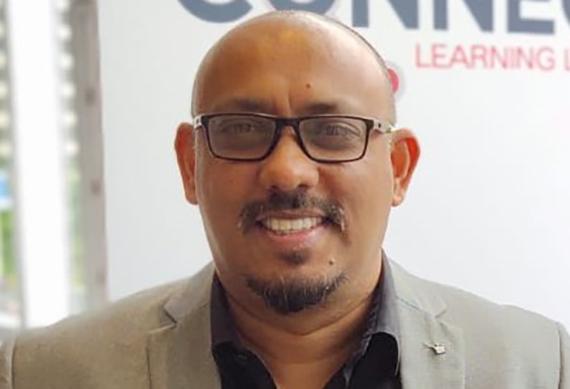 Q&A with Sandeep Deva