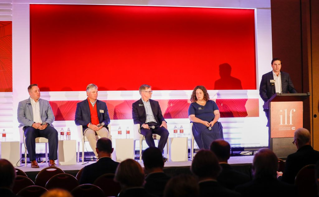 ILF Tech Panels Tackle Small Commercial