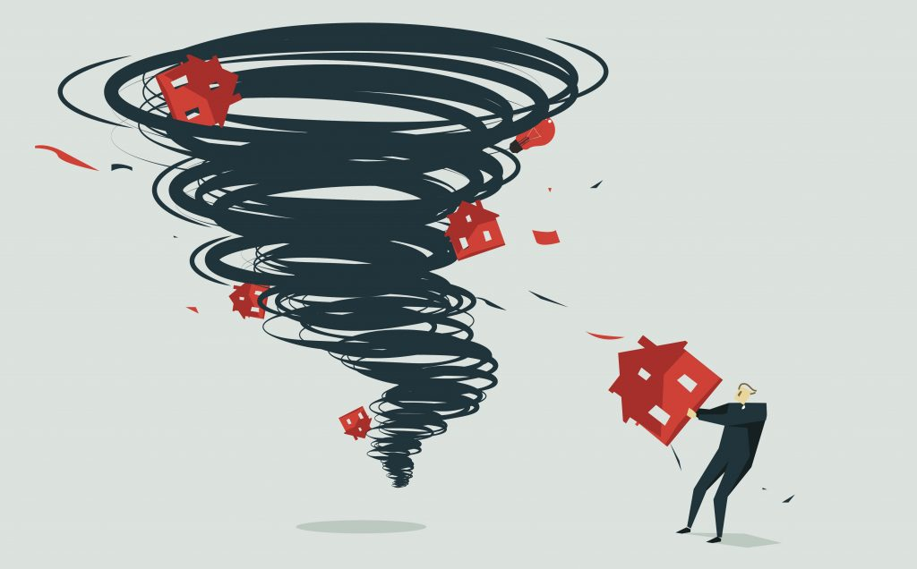 Tornado Talk