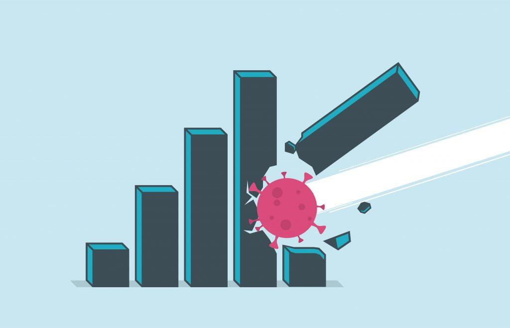 COVID-19 Brings Increased Recession Risk