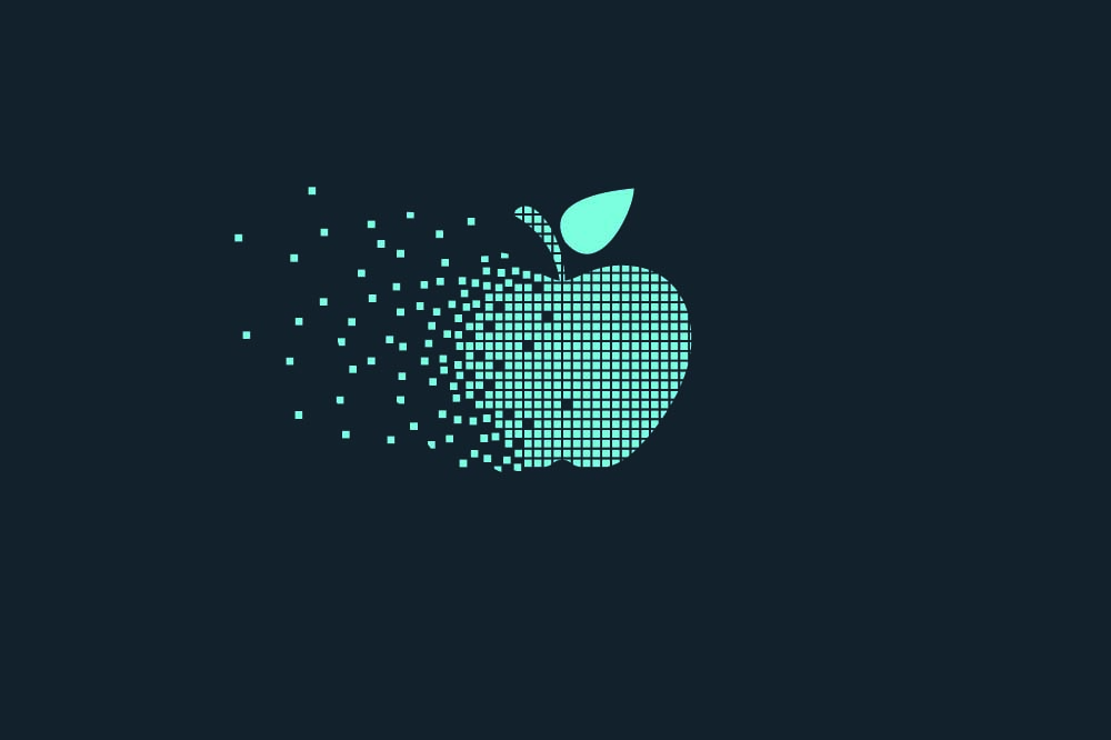 An Apple a Decade