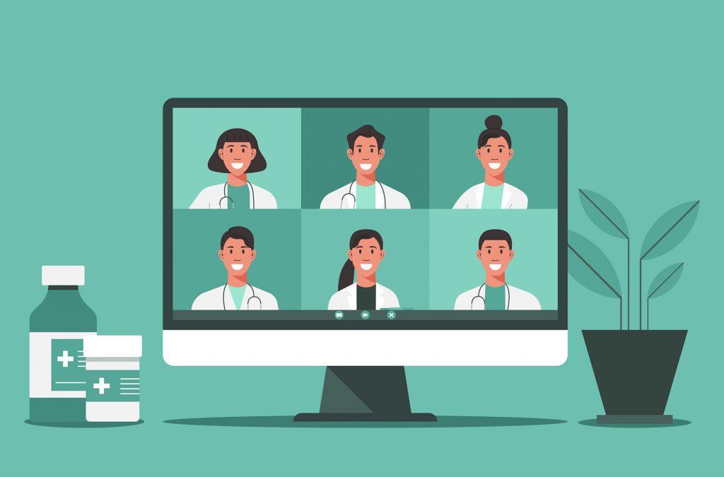 Driving Efficiency in Virtual Care