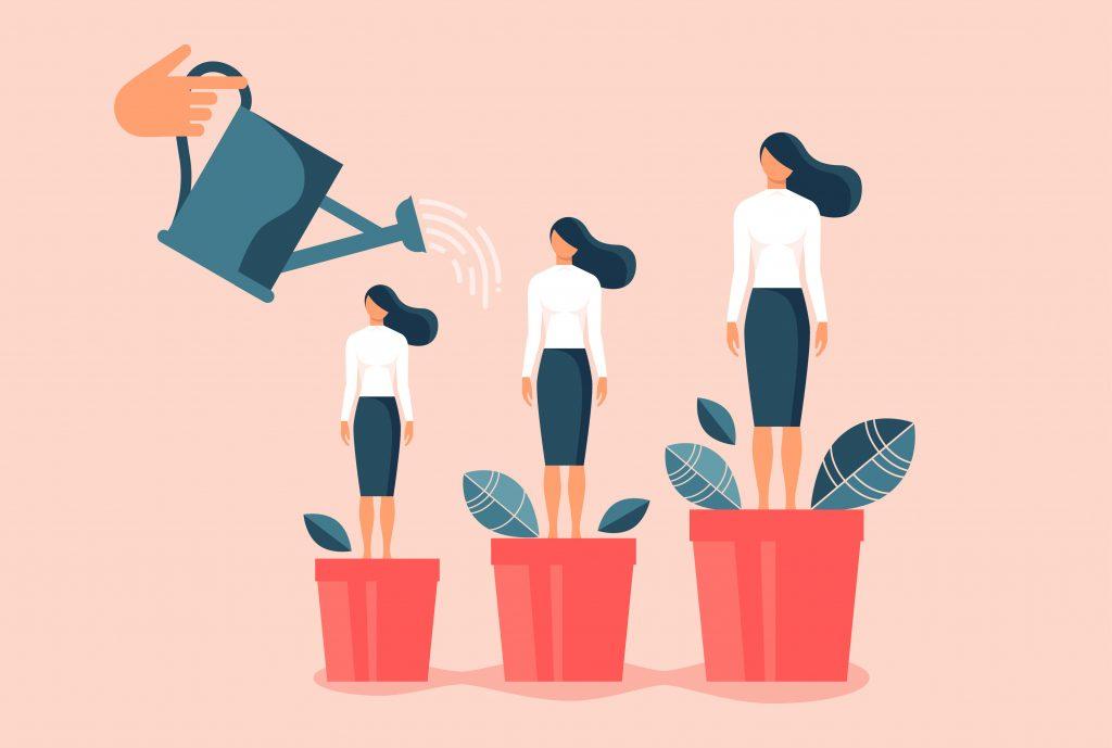 Growing Innovative Talent