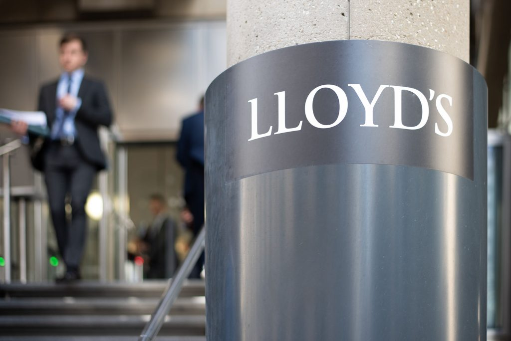 A Breakdown of Lloyd's Blueprint Two Yields Some Hope