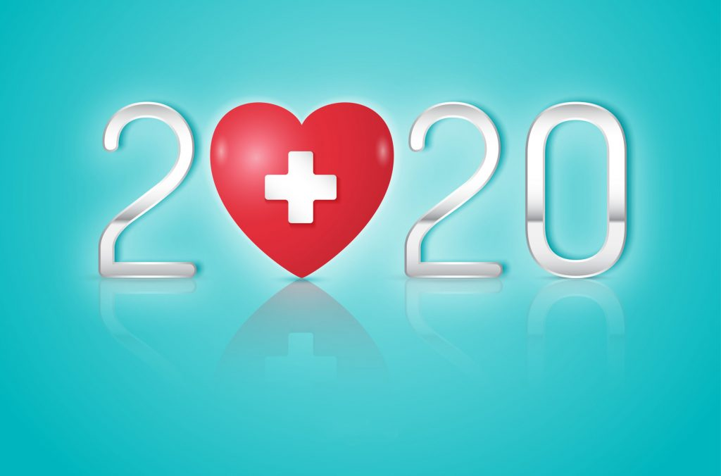 Top 5 Healthcare Trends of 2020