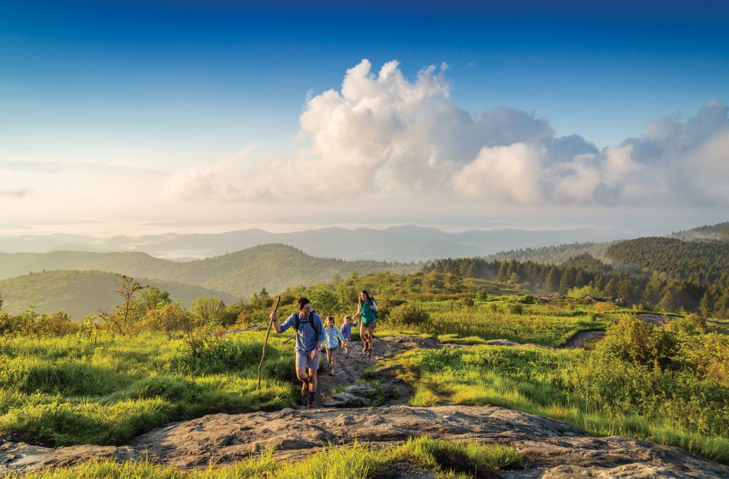 Stay, Eat, Do: North Carolina Mountains