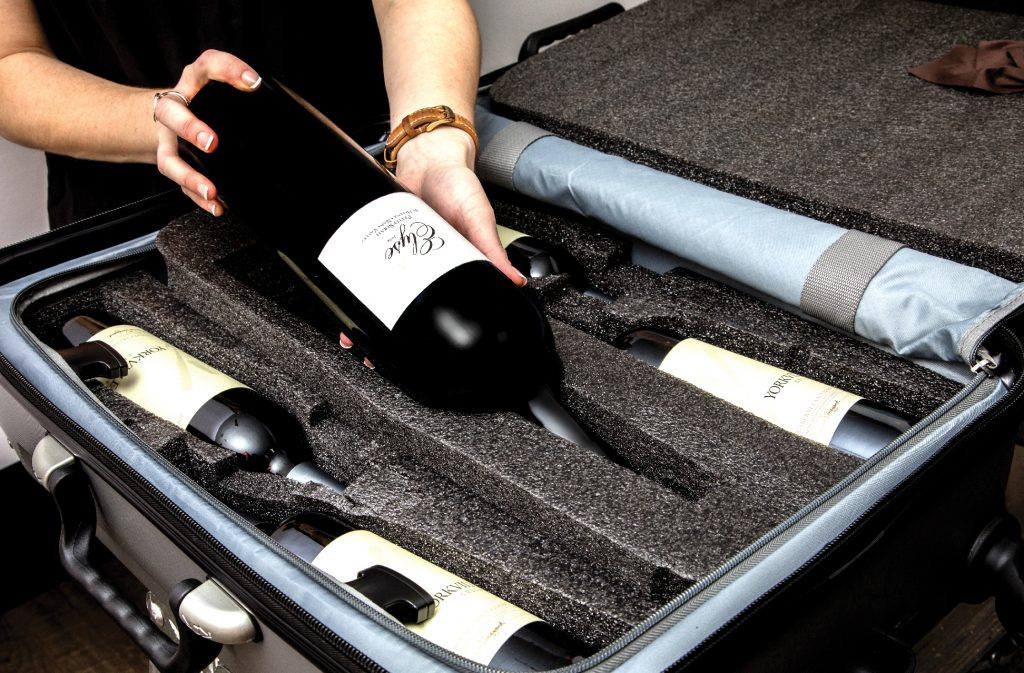 Four Things to Pack for Your Wine Vacay