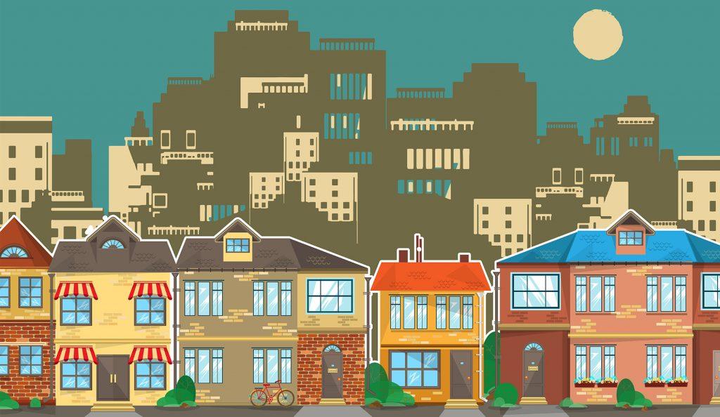 America's Neighborhood Health Destination