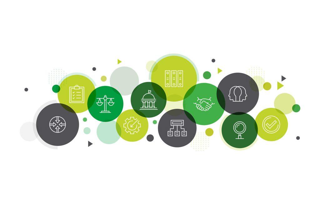 Building the Business Framework