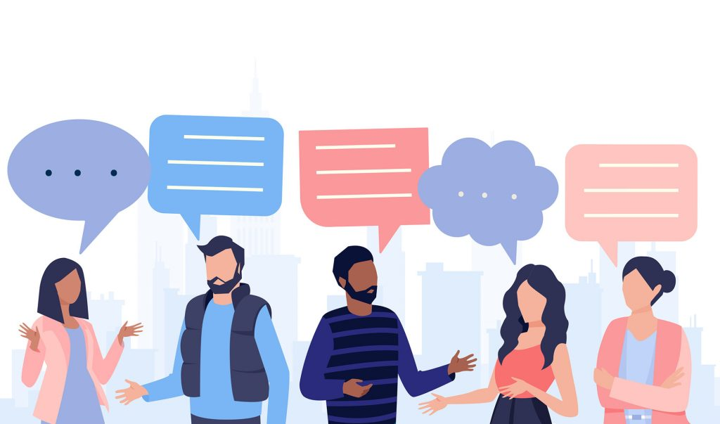 How to Have Inclusive Conversations at Work