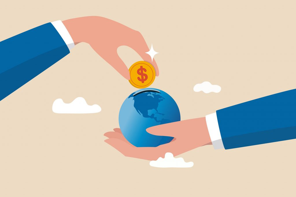 Investing in a Volatile World