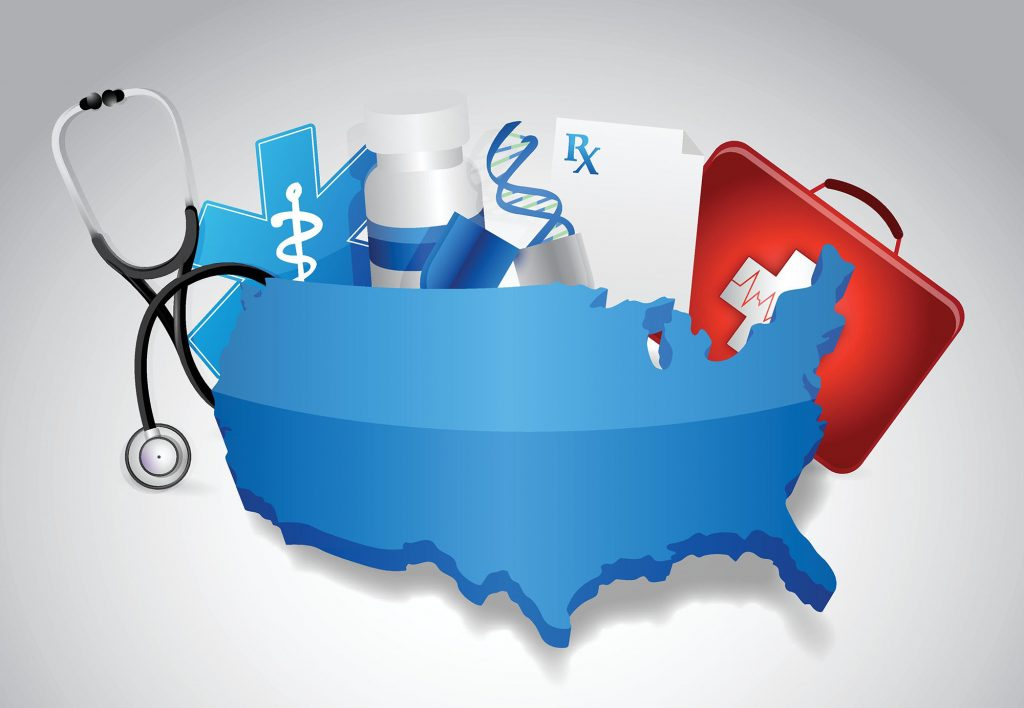 The Next Wave of State Healthcare Reform