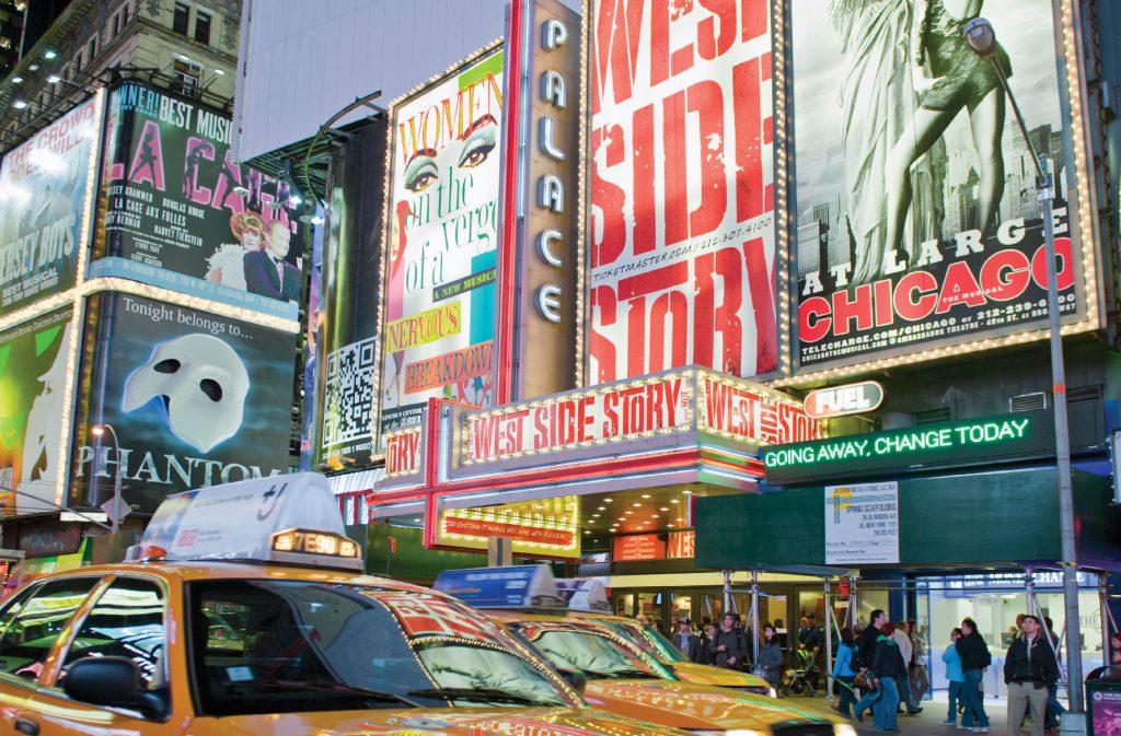 Stay, Eat, Do: New York, New York