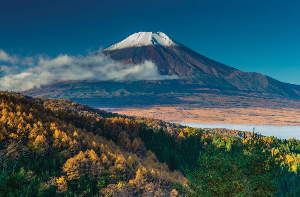 Wanderlust: Japan