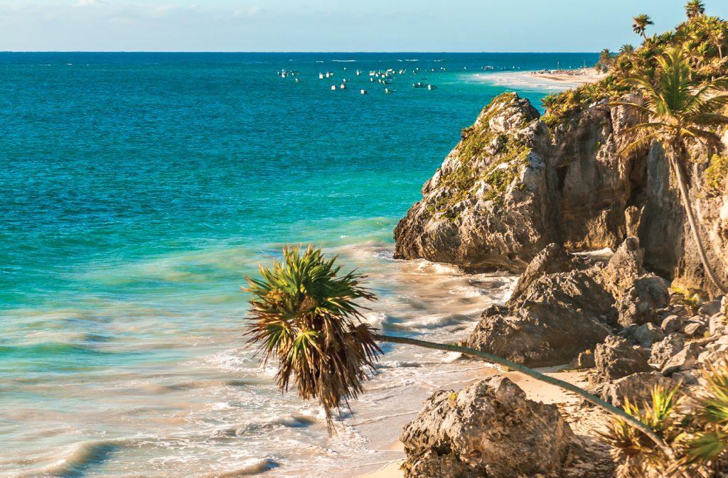 Wanderlust: The Riviera Maya