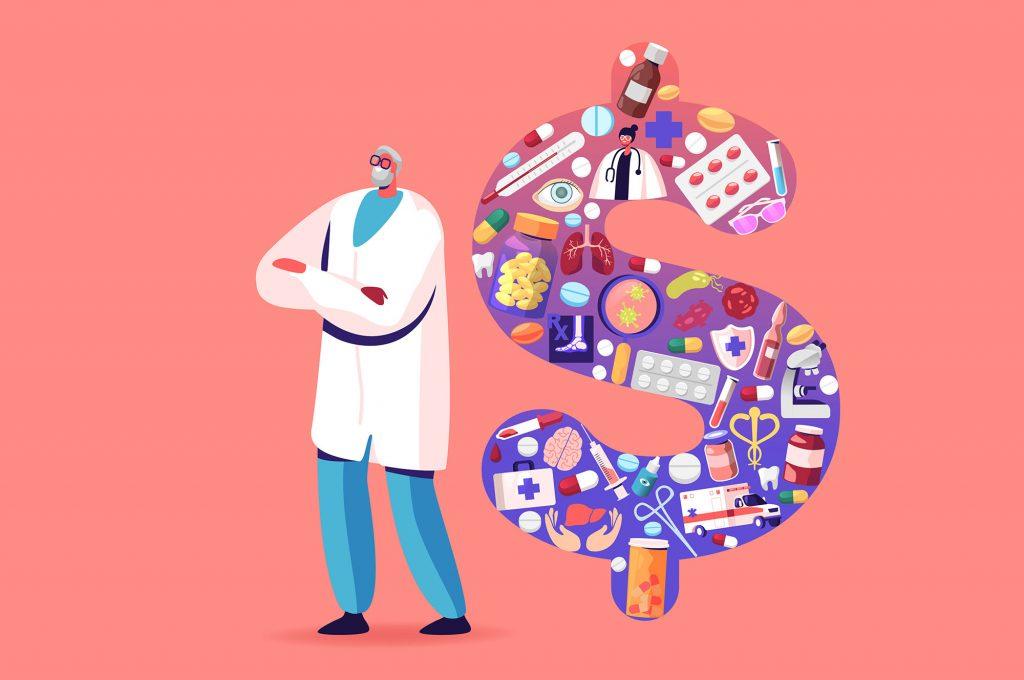 Next Generation Medicine: Specialty Drug Costs, Data & Supply Chain