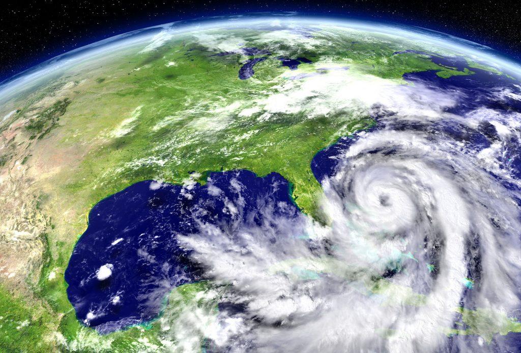3 Phases of Hurricane Risk Management
