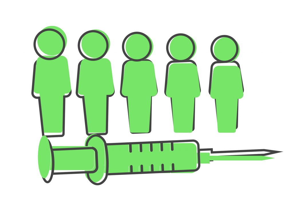 The Vaccination Conundrum